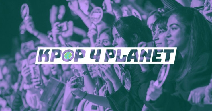Several K-pop fans conscious of climate change and its impending crisis have taken initiatives and launched Kpop4Planet, a website where followers of different K-pop artists and fanclubs can learn about eco-friendly daily practices together. Courtesy of Kpop4Planet