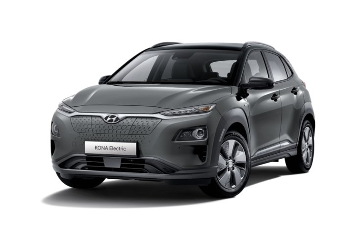 Hyundai Motor's Kona Electric / Courtesy of Hyundai Motor