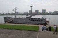 [Holiday in North Korea] Aboard North Korea's captured US ship, the USS Pueblo