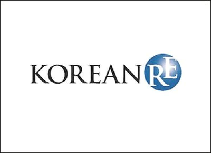 Korean RE logo