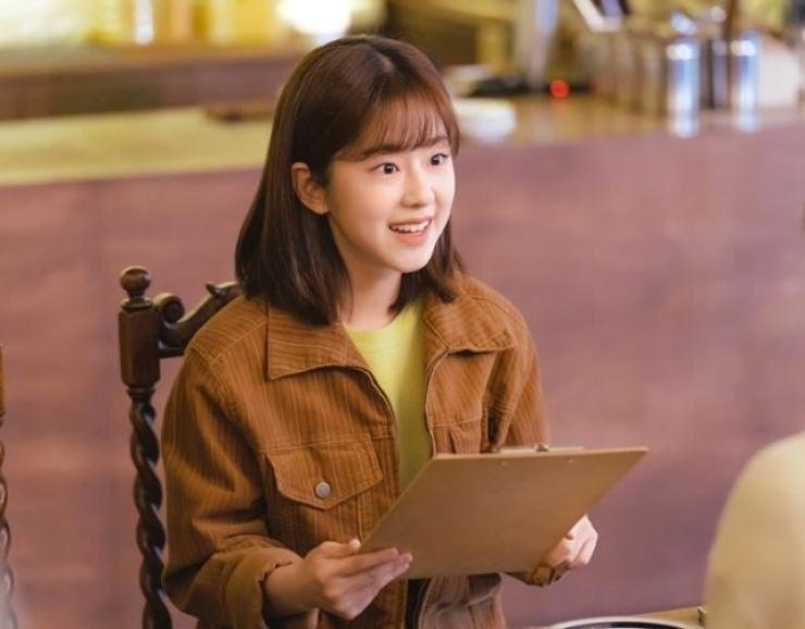 A scene from 'Dear. M' / Korea Times file
