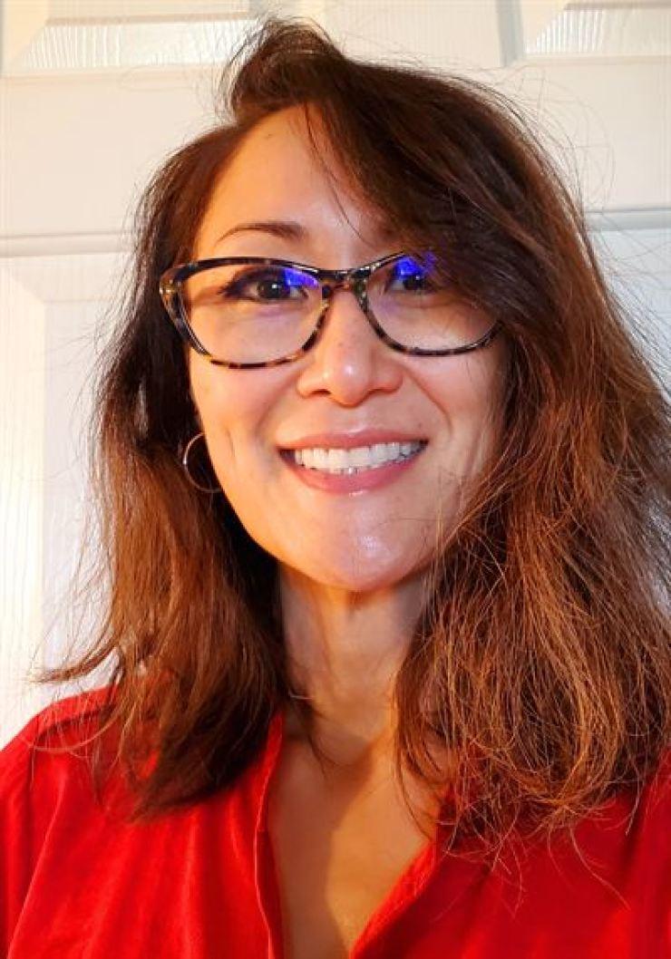 Nadia Kim, professor of sociology at Loyola Marymount University / Courtesy of Nadia Kim