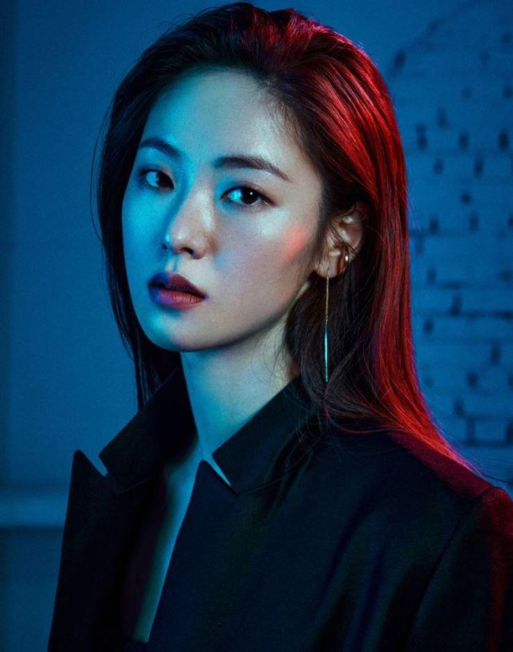 Actress Jeon Yeo-been / Courtesy of Netflix