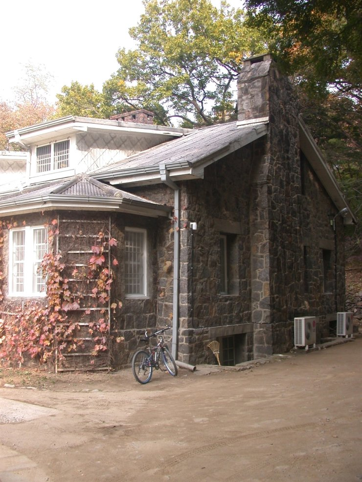 Underwood Memorial House / Courtesy of the Cultural Heritage Administration