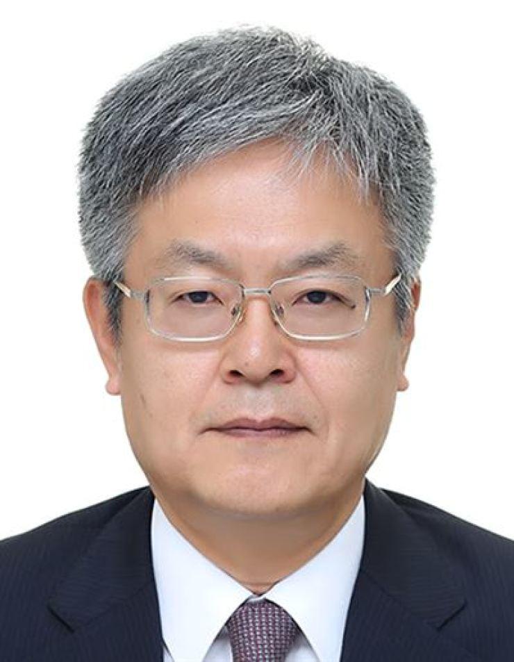 Kim Hae-yong, secretary general of ASEAN-Korea Centre