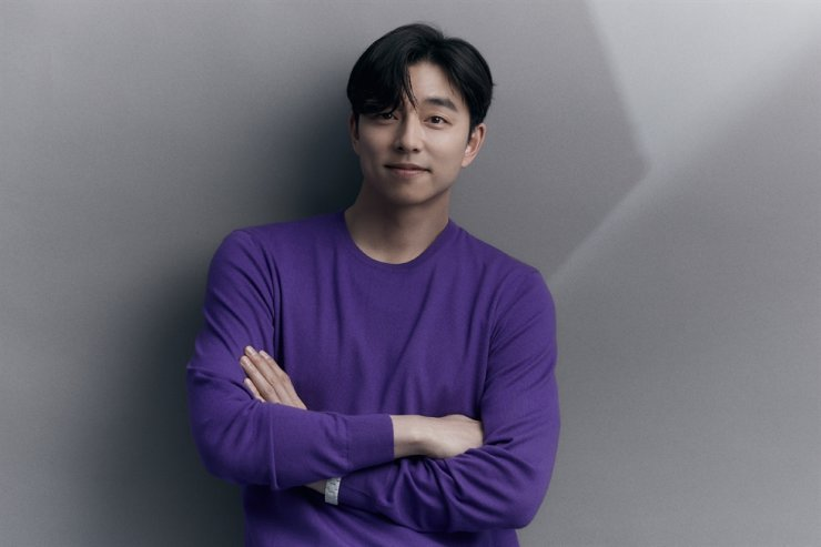 Gong Yoo / Courtesy of Management SOOP