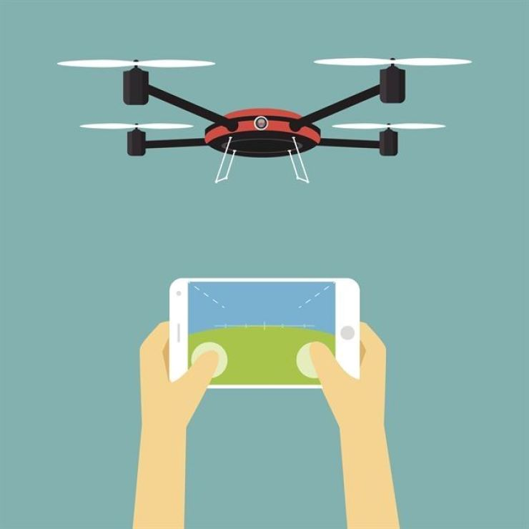 South Korea said Sunday it will spend 42 billion won (US$37.6 million) by 2025 to develop a response system against illegal drones amid growing security threats from the fast-developing technology. gettyimagesbank