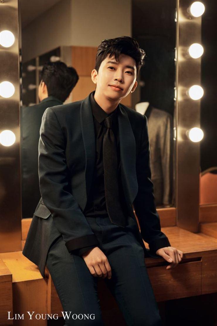 Singer Lim Young-woong / Courtesy of Mulgogi Music