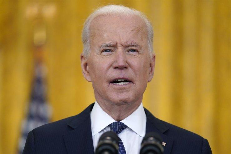 U.S. President Joe Biden / AP-Yonhap
