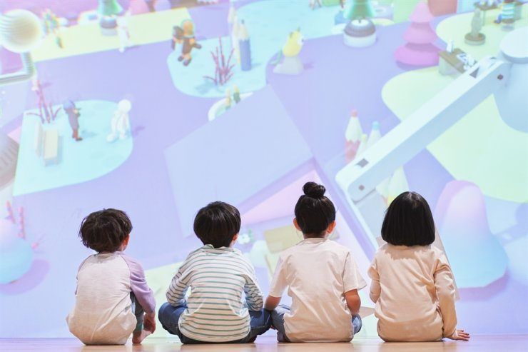 The Seoul Metropolitan Office of Education plans to suggest that the government offer subsidies to foreign national kindergarteners as part of efforts to guarantee equal educational opportunities for all children regardless of their nationality. gettyimagesbank