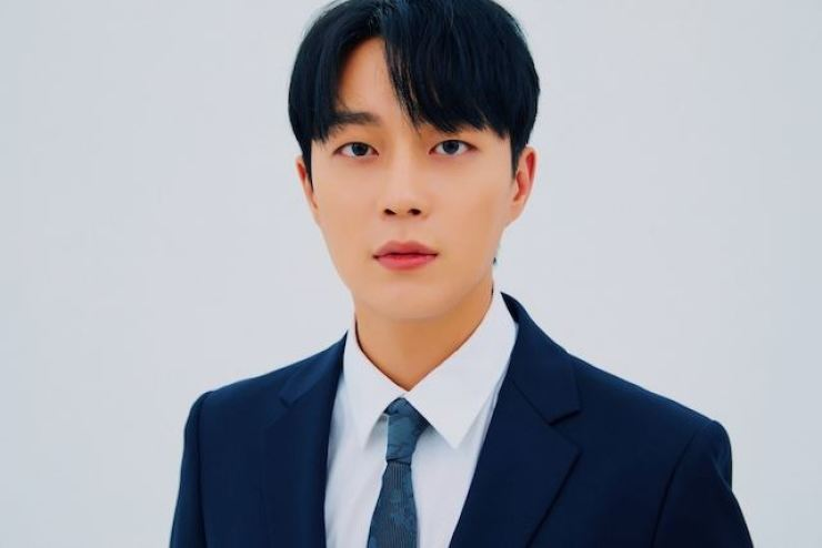 Yoon Doo-joon, a member of K-pop boy band Highlight / Courtesy of Around US Entertainment