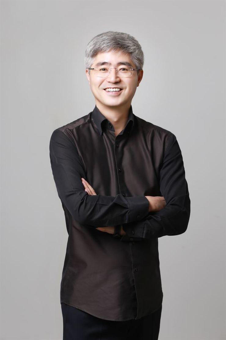 Author Cho Kwang-hee / Courtesy of Cho Kwang-hee