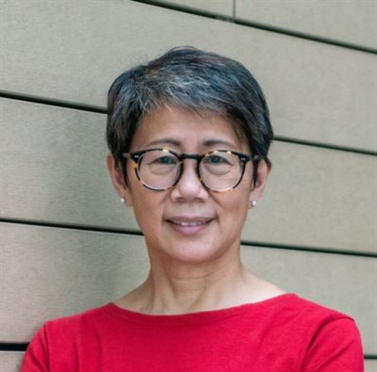 Christine Loh, chief development strategist at The Hong Kong University of Science and Technology's Institute for the Environment