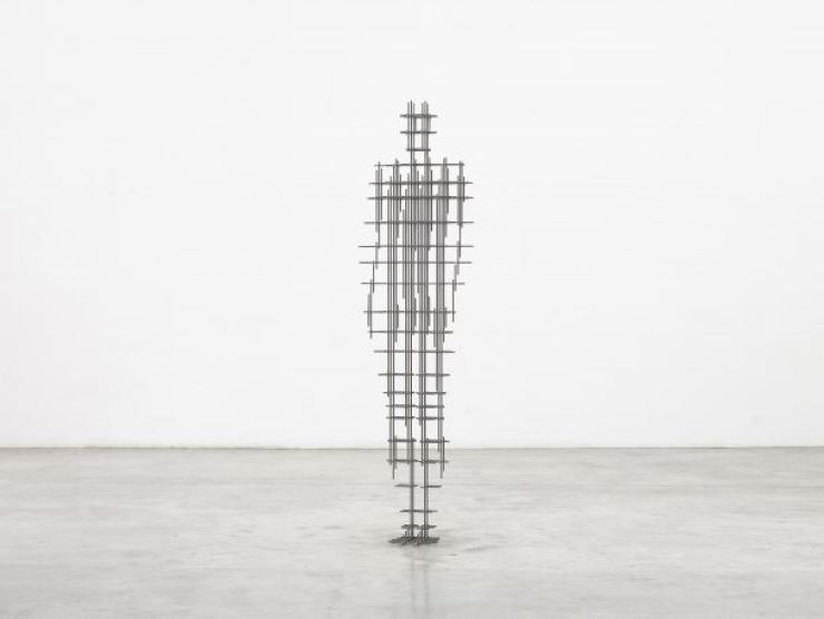 Antony Gormley / Courtesy of Galerie Thaddaeus Ropac