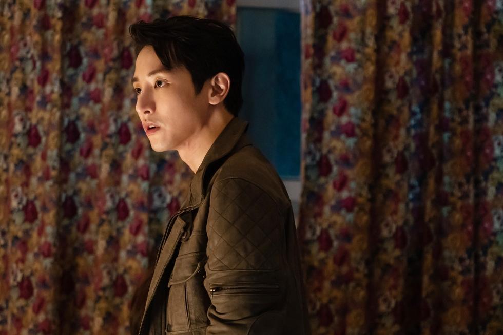 Actor Lee Soo-hyuk / Courtesy of YG Entertainment