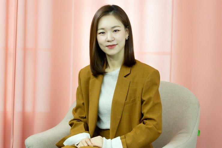 Actor Han Ye-ri / Courtesy of Hanfilm, MODAFE