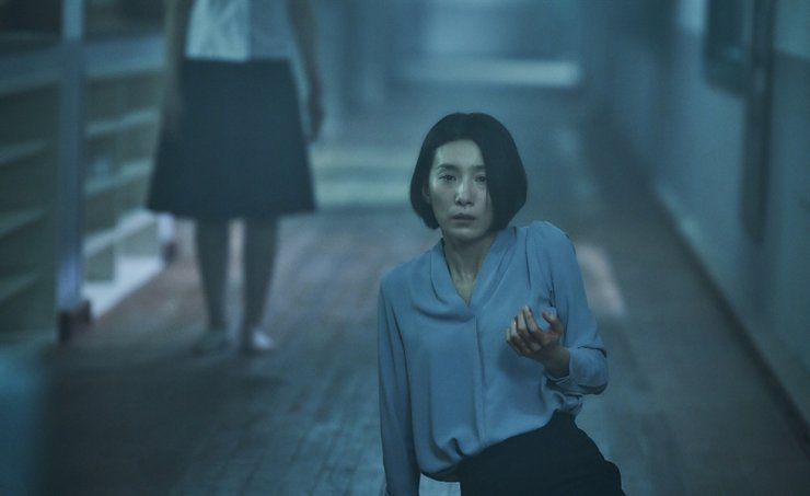 A scene from 'Whispering Corridors 6: The Humming' / Courtesy of Bucheon International Fantastic Film Festival