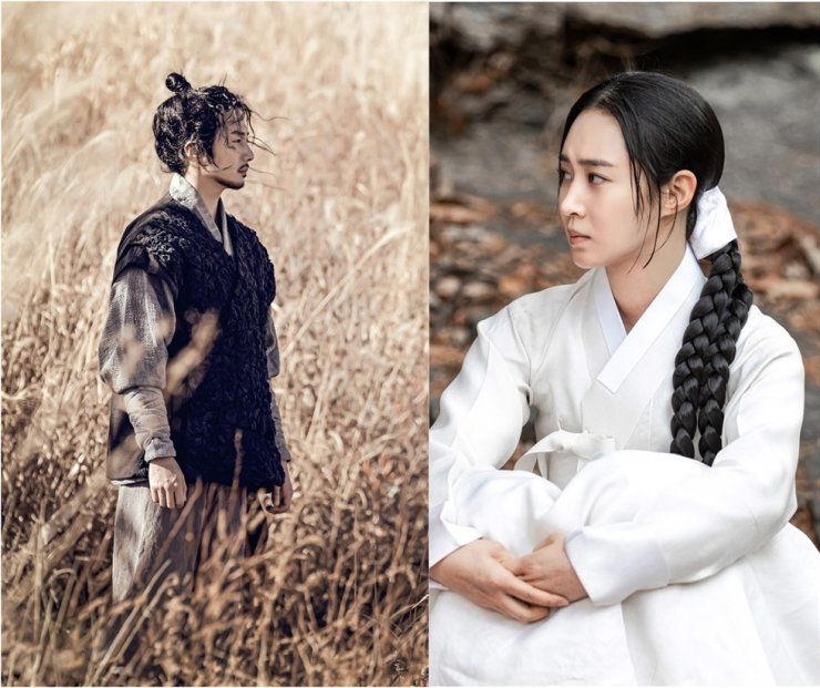Scenes from MBN series 'Bossam: Steal the Fate' / Courtesy of MBN