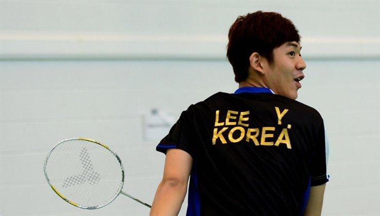 Lee Yong-dae / Korea Times file