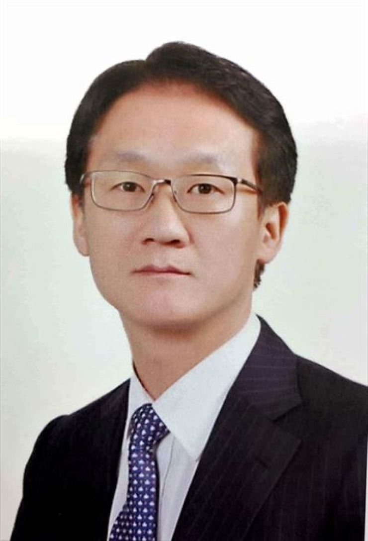 Korea Customs Service (KCS) Commissioner Lim Jae-hyeon