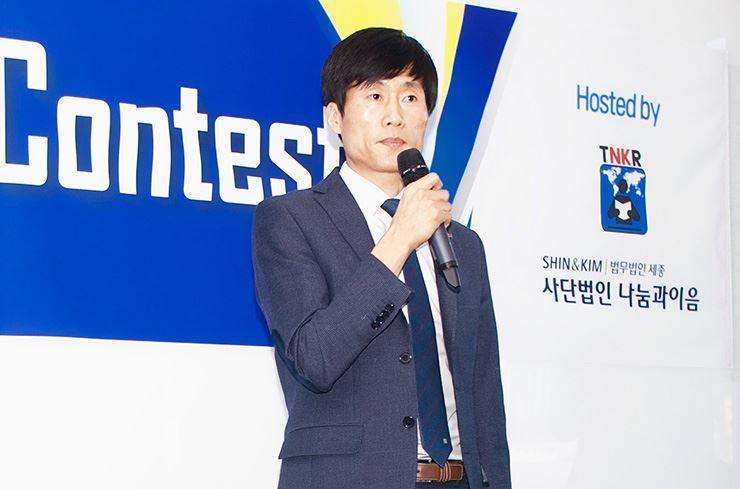 Eom Yeong-nam / Courtesy of Eom Yeong-nam