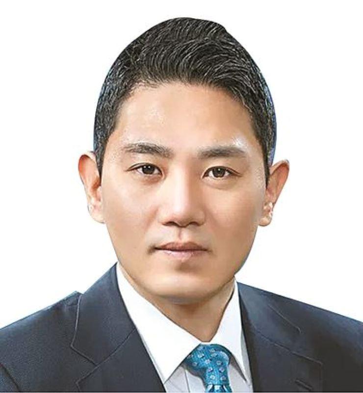 Samjong KPMG partner Lee Dong-seok