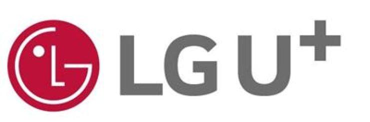 LG Uplus corporate image
