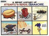 Obamacare survives