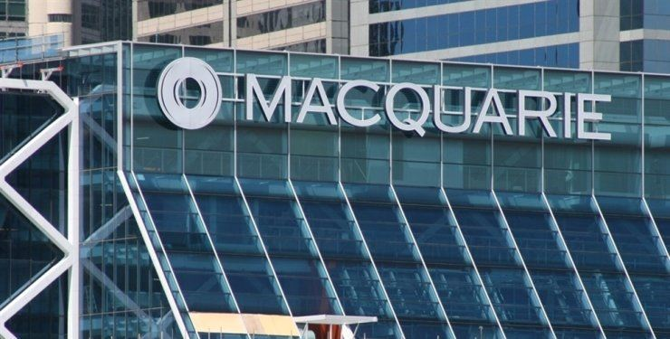 Macquarie Group headquarters in Sydney / Yonhap