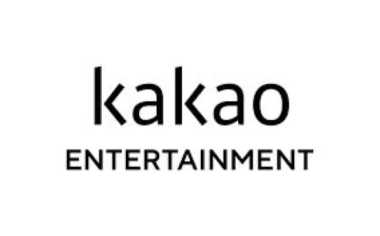 Kakao Entertainment's logo / Courtesy of Kakao Entertainment