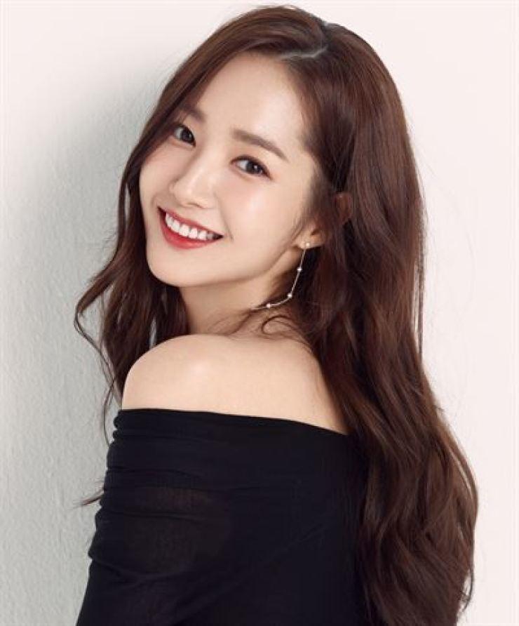 Actress Park Min-young / Courtesy of Namoo Actors