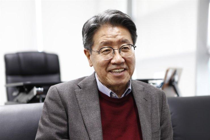 Yim Geun-hyeong, CEO of CityNet / Courtesy of CityNet