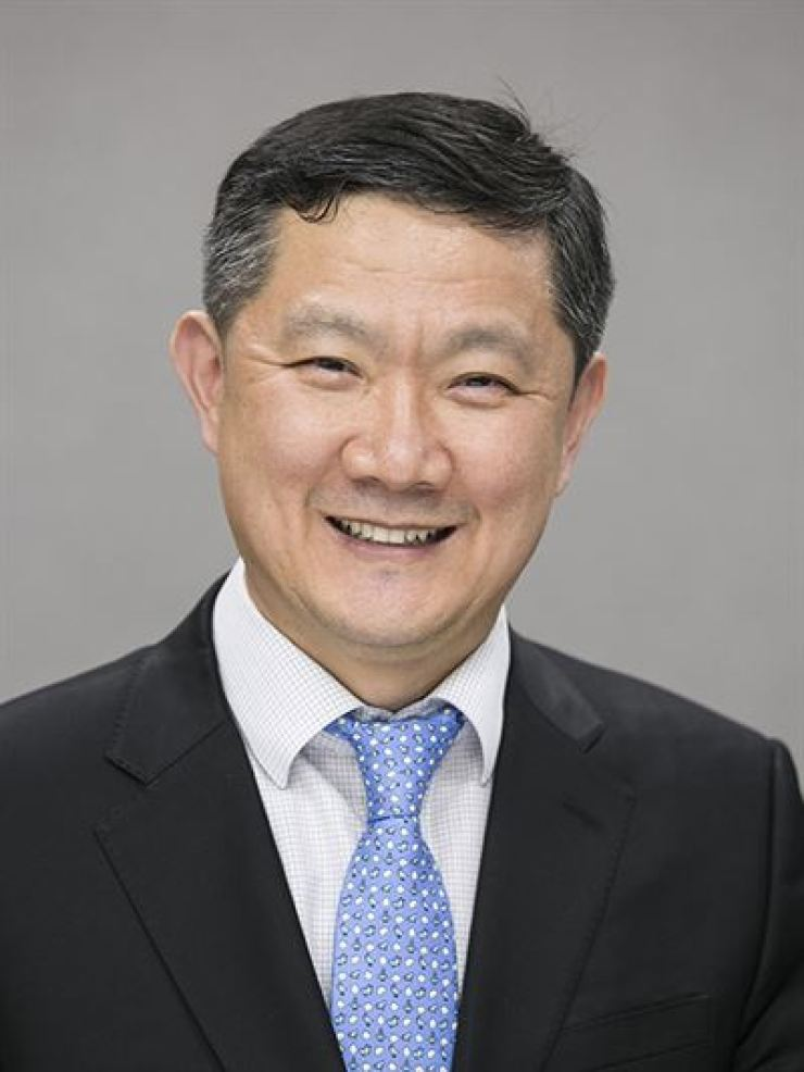 Kasa Korea Chief Operating Officer Park Sang-il / Courtesy of Kasa Korea