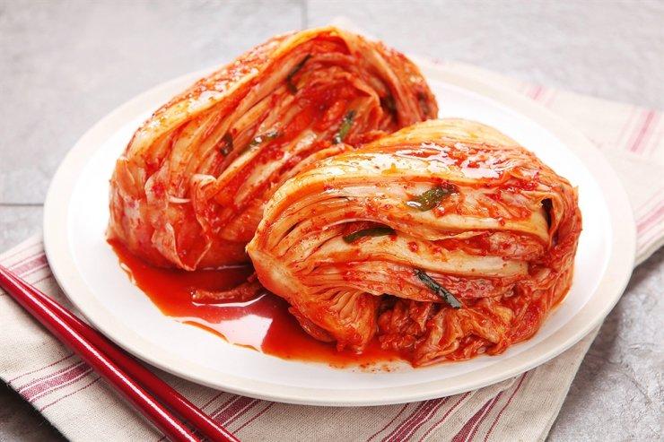 kimchi / Korea Times file