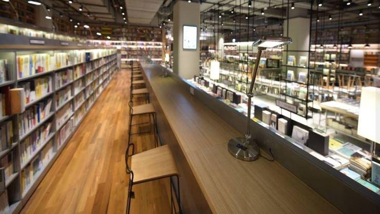A store of Bandi Luni's / Korea Times file