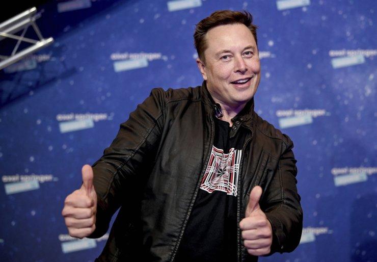 Tesla CEO Elon Musk / AP-Yonhap