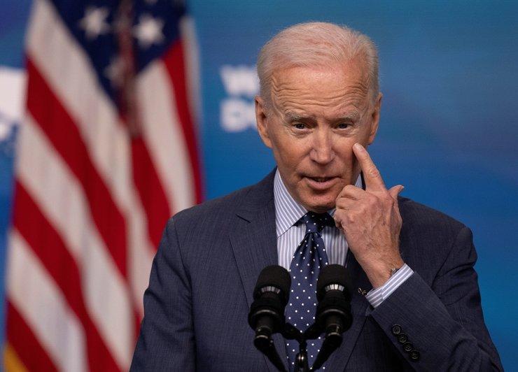 U.S. President Joe Biden / Reuters-Yonhap