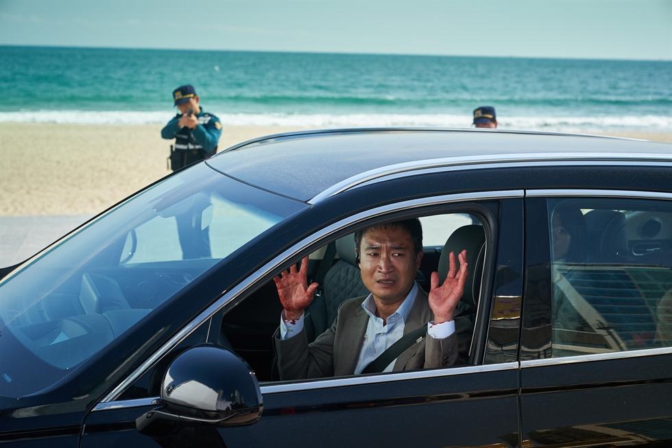 Actor Jo Woo-jin / Courtesy of CJ ENM