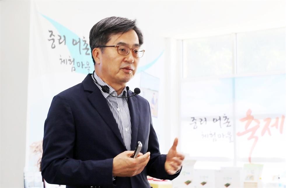 Yoon Seok-youl, former Prosecutor General / Yonhap