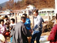 [Friends of Korea] What if I hadn't served in Peace Corps Korea?