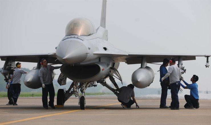 KF-16 fighter jet / Yonhap