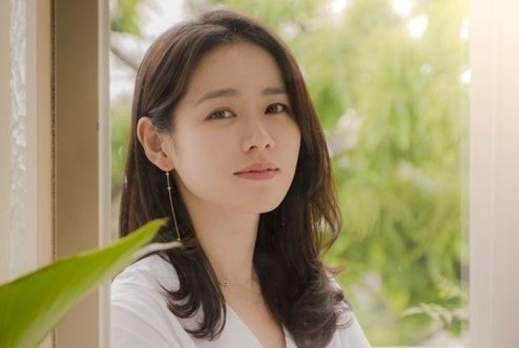 Actress Son Ye-jin / Courtesy of MS Team Entertainment