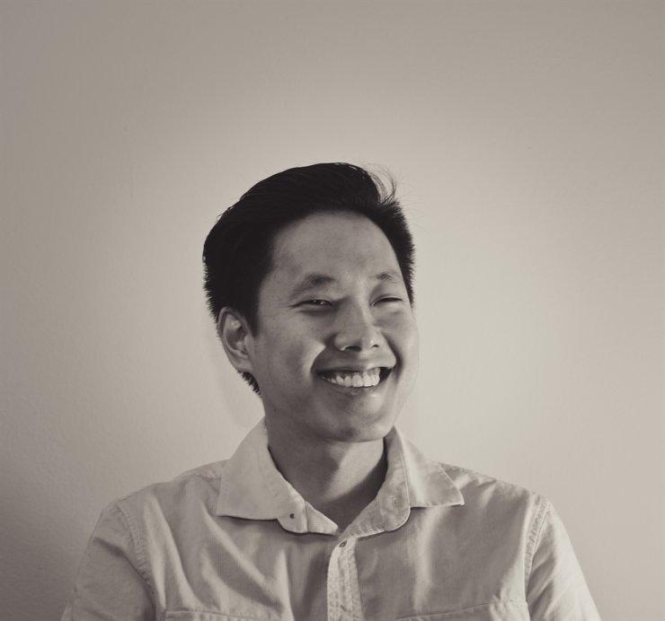 Kublai Kwon, founder of Joy Ruckus Club / Courtesy of Kublai Kwon