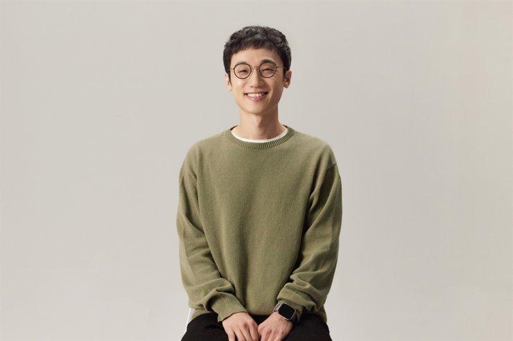 YouthVoice CEO Kim Jae-soon / Courtesy of YouthVoice