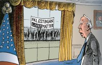 Biden and Middle East