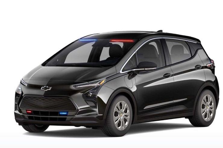 GM Chevrolet Bolt EV / Courtesy of GM Korea