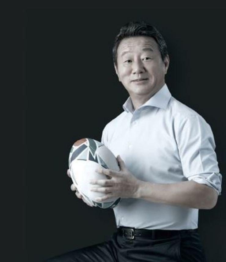 OK Financial Group Chairman Choi Yoon / Courtesy of OK Financial Group
