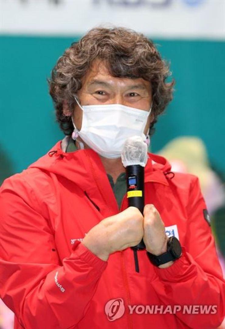 Kim Hong-bin