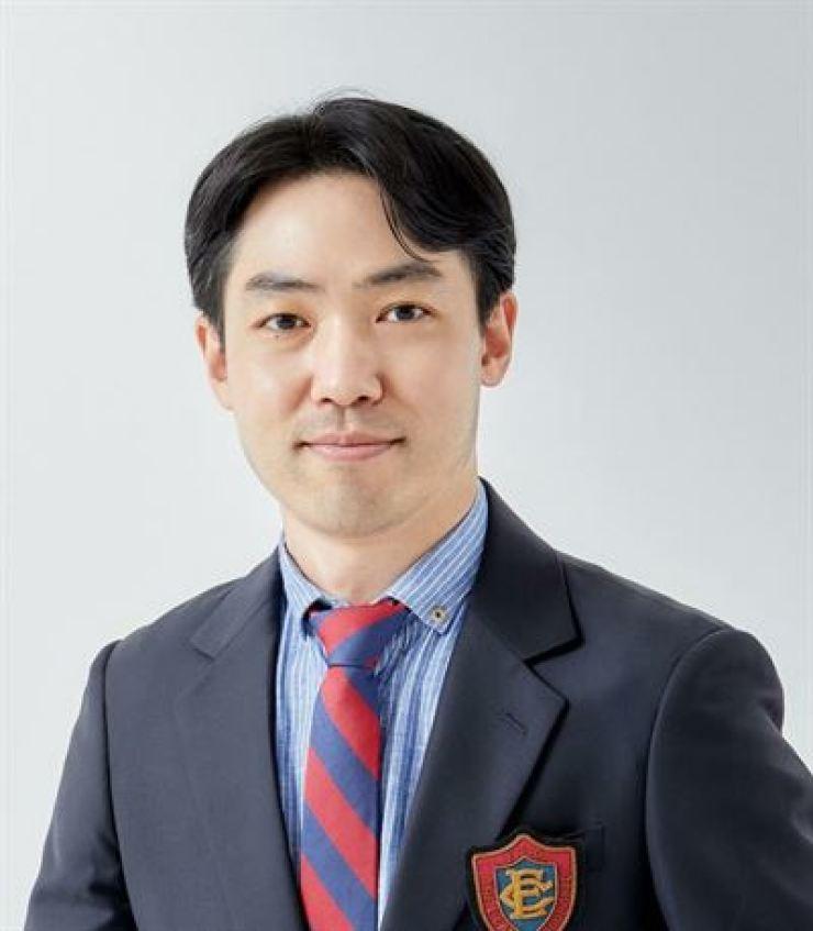 Eland Retail CEO An Young-hun