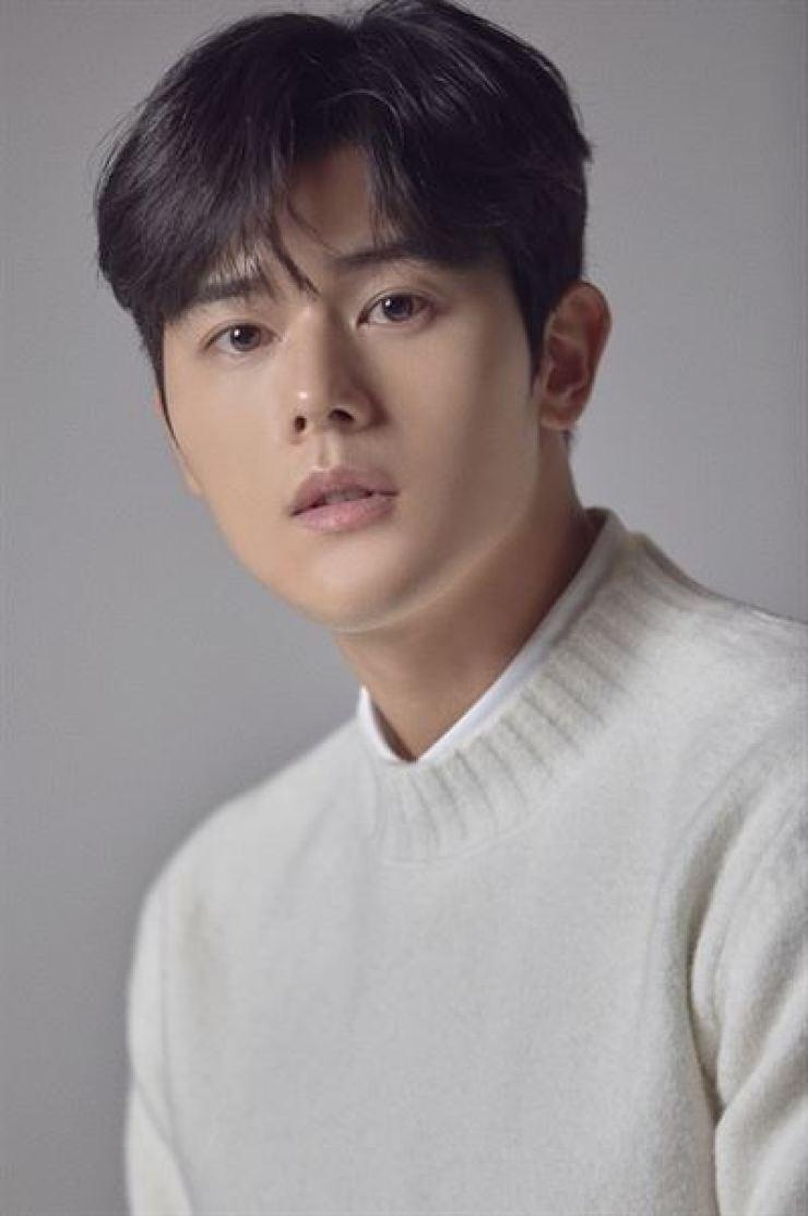 Singer and actor Kim Dong-jun / Courtesy of MAJOR9